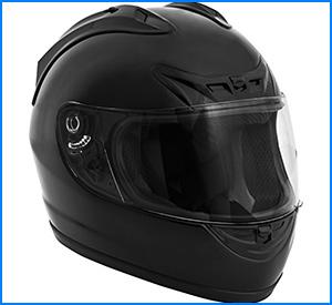 Fuel Helmets Full Face Helmet