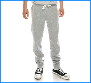 Procube Mens Casual Jogger Sweatpants