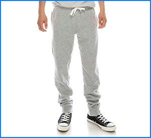 Procube Mens Casual Jogger Sweatpants