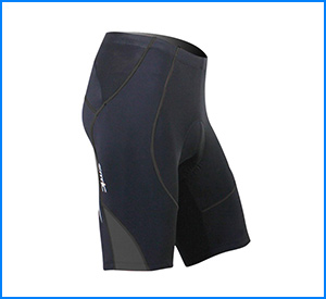 Santic Cycling Mens Shorts Half Pants