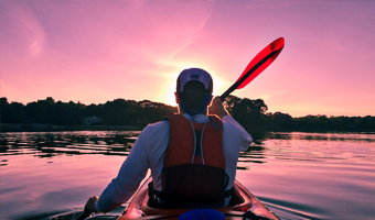 10 Best Kayak Paddles of 2018