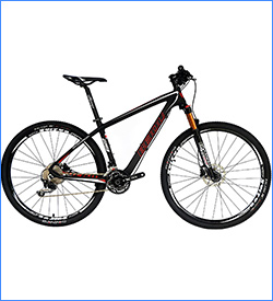 best Beiou 27.5 hardtail mountain bikes