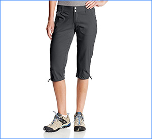 best columbia saturday trail II hiking pants for women