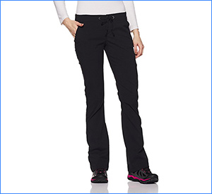 best columbia anytime outdoor hiking pants for women