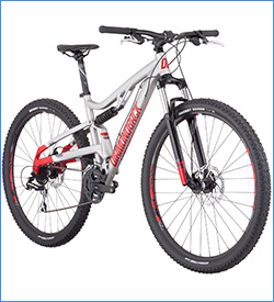 diamondback recoil mountain bikes