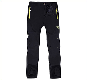 best singbring outdoor hiking pants for women
