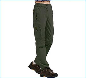 best Toomett Womens Outdoor hiking pants for women
