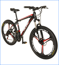 Vilano best mountain bikes