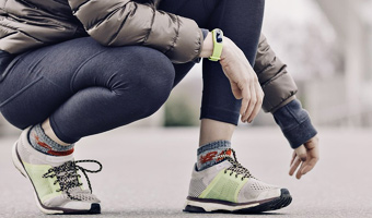 10 Best Waterproof Fitness Trackers of 2018