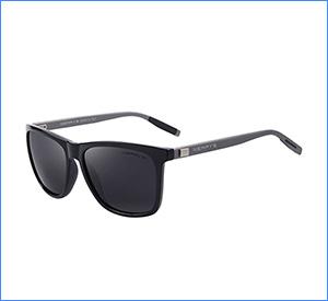 best merrys unisex polarized sunglasses for fishing