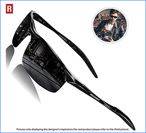 best rocknight driving polarized sunglasses for fishing