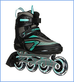 best 5th element stella with bag womens rollerblades