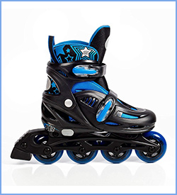 best high bounce adjustable womens rollerblades