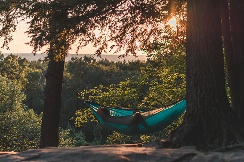 The 8 Best Camping Hammocks to Relax In | 2019