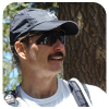 Branch Whitney of HikingLasVegas.com, the Man Behind the Guidebooks