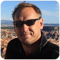 Chris Hazzard of Hiking Guy On Hiking Skills, Gear, and Advice