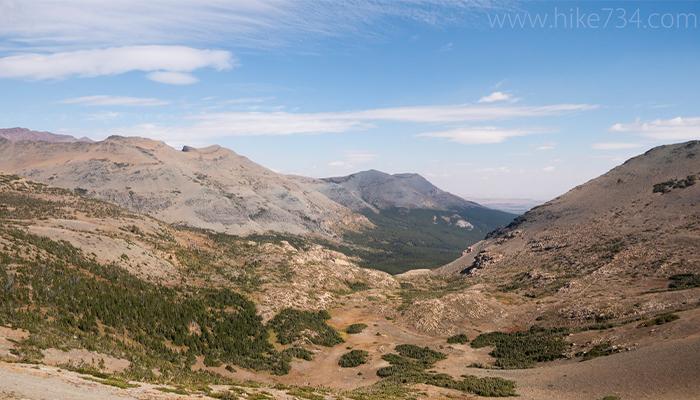 Jake Bramante of Hike734 on Hike Maps & the Beauty of National Parks
