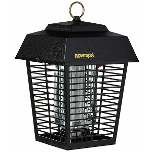 Flowtron Electronic Insect Killer in black