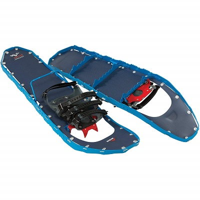 MSR Lightning Ascent Backcountry & Mountaneering Snowshoes