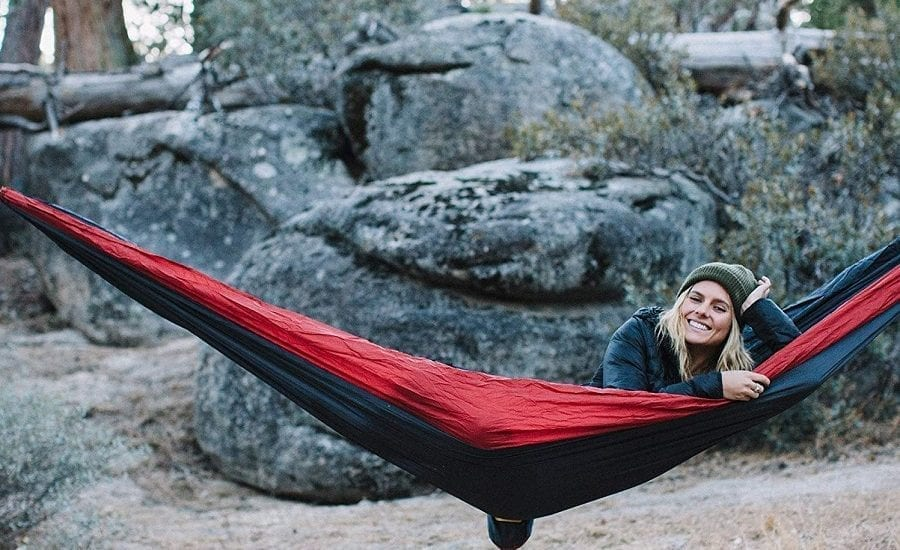 The 8 Best Camping Hammocks to Relax In | 2019 | Reviews Outdoors