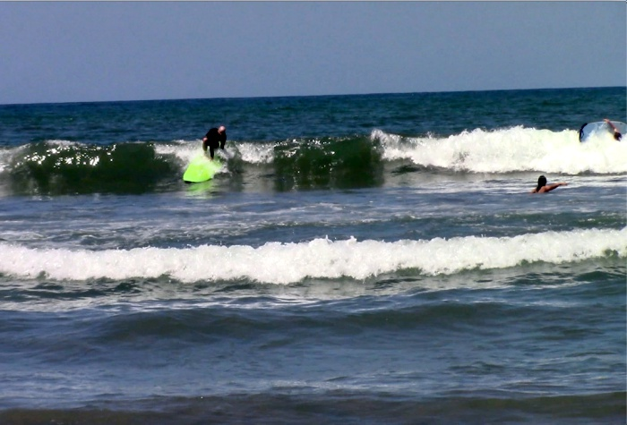 clay fairbrother surfing