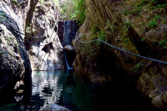 palo maria waterfall