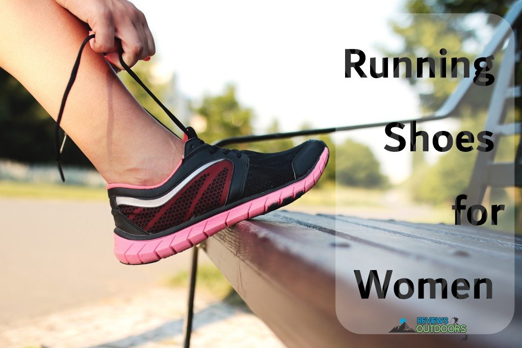 The 10 Best Running Shoes for Women that Go the Distance | 2019