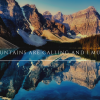 john muir quotes on mountain landscape