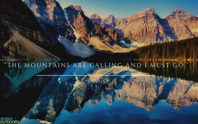 15 Beautiful John Muir Quotes: Which One's Your Favorite?