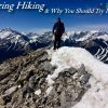 spring hiking featured image