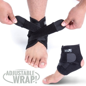 Ankle Support Brace for muscle recovery