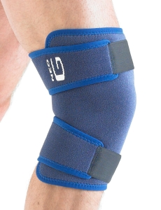 Neo G Closed Knee Brace  for muscle recovery