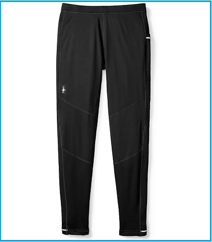 Smartwool Men's Wind Tight Running Pants