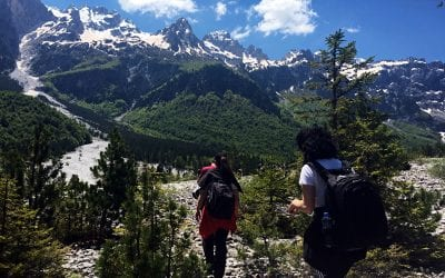 Sharing the Trail: Your Guide to Muti-Use Hiking Trails