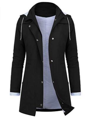 audiano rain jacket windbreaker