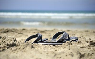 The 10 Best Beach Footwear Picks for the Summer | 2019