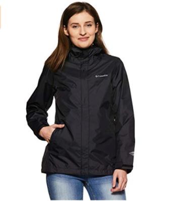columbia women arcadia ii jacket
