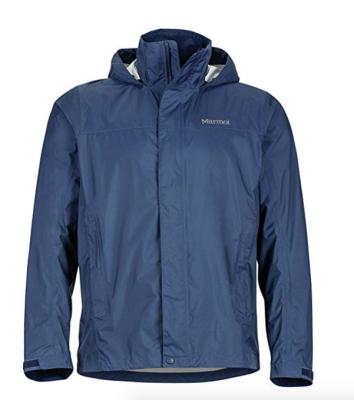 marmot precip men waterproof rain jacket