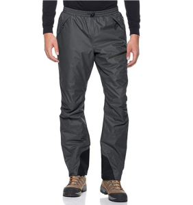 5Oaks Men's Waterproof Comfort-Fit Rain Over Pants