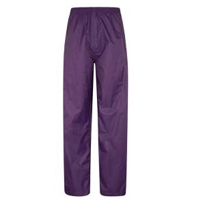 Mountain Warehouse Pakka Womens Waterproof Rain Pants