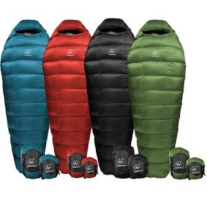 Outdoor Vitals Summit best Down Sleeping Bags