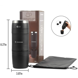 Portable Travel Coffee Maker