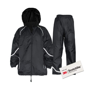 Salzmann Waterproof Rainsuit