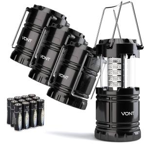 Vont LED Camping Lantern, LED Lantern