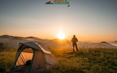 10 Cool Camping Gadgets & Devices to Love | 2019
