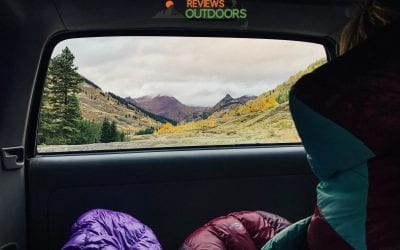 The 10 Best Sleeping Bags For Cold Weather | 2019