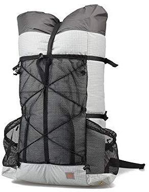 3F UL Gear TUTOR38 ultralight backpack