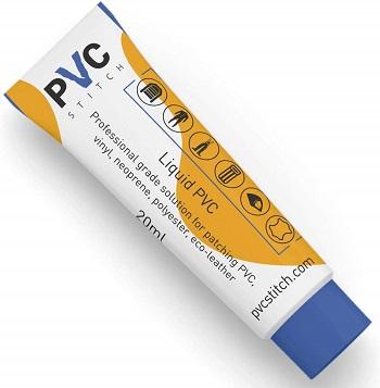 PVC Stitch Tent Repair kit