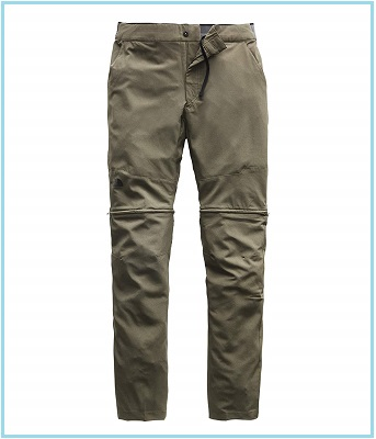 The North Face Men's Paramount Active men's hiking pants